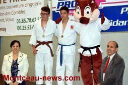 Judo à Jean Bouveri ce dimanche deux Beaux tournois