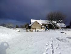 Vos photos de neige