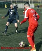 Coupe de Bourgogne : tirage ¼ de finale