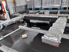 Saisie de 20,142 kg d'herbe de cannabispar la brigade des douanes de Chalon-sur-Saône