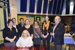 ECLA: Soirée théâtre au profit de l'association Bien Etre en Oncologie (Saint-Vallier)