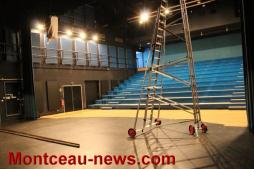 Spectacle «Carton plein» dimanche 15 janvier à l'ECLA à Saint-Vallier