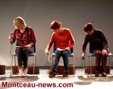 Saint-Vallier: Nuit de la lecture