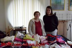 Saint-Valier: Centre social