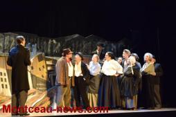 ECLA: Chagotville une magnifique représentation (Saint-Vallier)