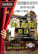 Association « Abreuv'art des galipotes » (Saint-Vallier)