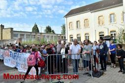 Réactualisé - Ecole Voltaire-Rousseau action des parents d'élèves