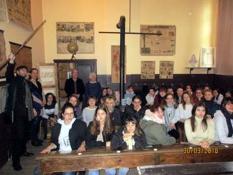Nouvel article sur le blog de la Maison d'Ecole (Montceau)
