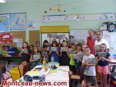 Sanvignes :  Ecole Liberté