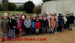 Montceau-les-Mines: école Anatole France