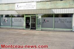 Gourdon : Ecole privée esthétique et coiffure « 2CG »