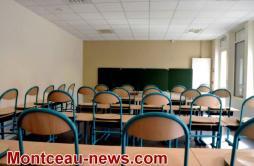 Saint-Vallier :  Groupe scolaire des Bois Francs : bonne nouvelle !