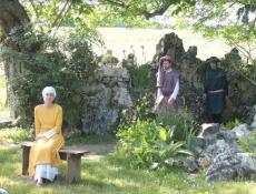 Perdus au Paradou : spectacle gratuit à la villa Perrusson