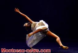 Montceau-les-Mines : Nilda Dance