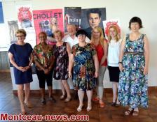 Montceau-les-Mines : Présentation de la nouvelle saison culturelle