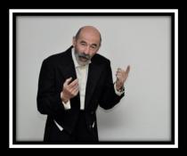 FRAC THEATRE« Discours de réception du diableà l'Académie Française »