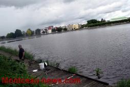 2ème Enduro de la carpe Lac du Plessis les 11 et 12 juin /2016