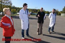 Social - Fermeture annoncée d'Eolane à Montceau...