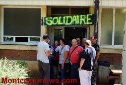 Social - salariés de FRANCEOLE