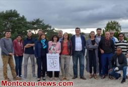 Montceau-les-Mines: Energies Citoyennes