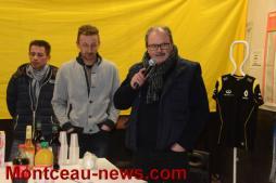 Une nouvelle association à Montceau