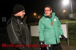 Football – Aujourd'hui à 15h, l'ES Pouilloux reçoit Dun Sornin Foot