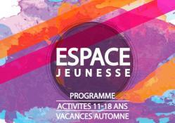 Espace jeunesse (Montceau-les-Mines)