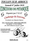 Etoile sportive Toulonnaise (Sortir)