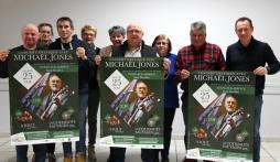 ETANG SUR ARROUX: Michaël Jones en concert exceptionnel le 25 mai