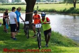 Challenge Louis Jacquemard à Etang-sur-Arroux