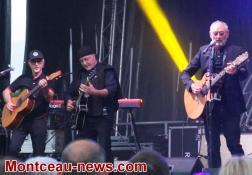 Concert celtique avec Michaël Jones