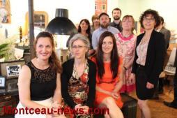 Une boutique éphémère cet été à Chalon