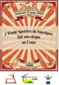 Etoile Sportive de Sanvignes (Sortir)