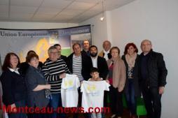 Au centre culturel Leclerc «L'Europe s'invite dans le bassin minier»