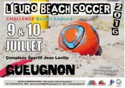 Gueugnon (sport)