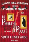 Théâtre de l'Eventail de Blanzy