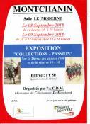 Association des Collectionneurs de Montchanin (Sortir)