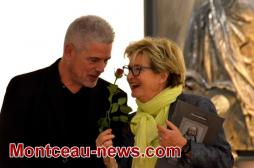 Montceau-les-Mines: Embarcadère