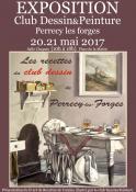 Club Dessin & Peinture de Perrecy-les-Forges