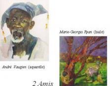 TOURISME - RENCONTRES ARTISTIQUES ET CULTURELLES