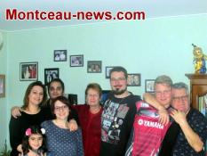 Blanzy Famille d'accueil