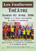 « Les Fanfarons» (Théâtre)