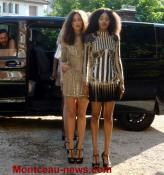 La Fashion week de Miami s'invite....