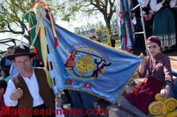 La Fête de Fatima à Montceau pour l'ascension VOIR NOTRE VIDEO