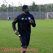 Ex-FC Montceau (National 2)