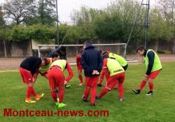 Score final - FCMB : 2 - Dijon USC : 1 (U19)