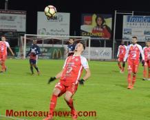 FC Montceau (Football)