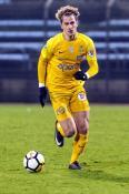 Le FC GUEUGNON de retour à Jean Laville (Foot)