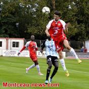 Score final i- FCMB : 2 - Annecy : 3
