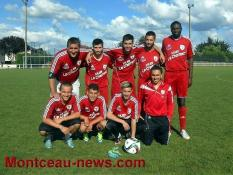 Football  - Promotion de District  et 1ere Division